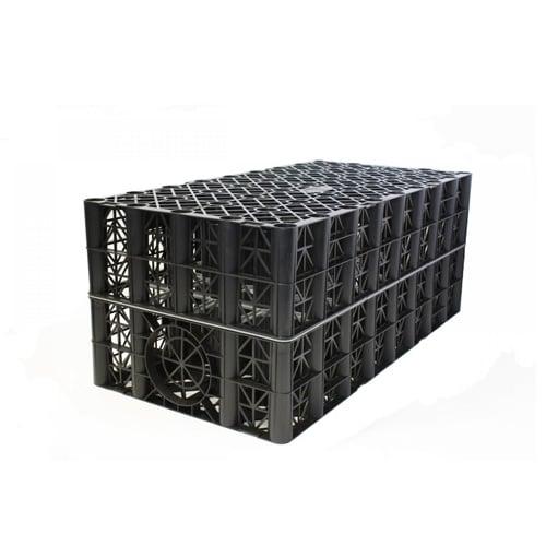Attenuation Crates