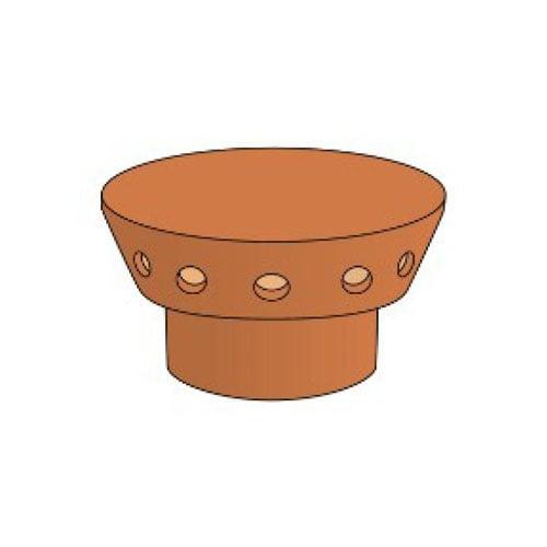 Pots, Terminals & Cowls