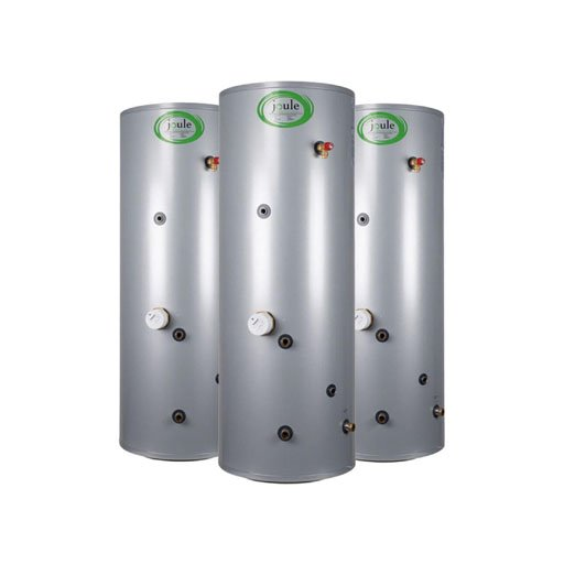 Cylinders & Expansion Vessels