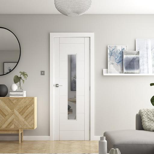 Door Linings & Frames