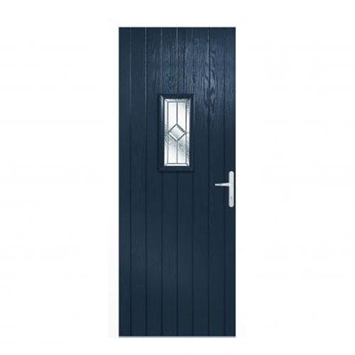 External Composite Doors