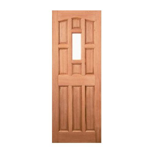 External Hardwood Doors