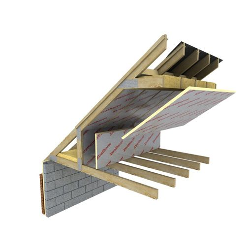 Floor & Roof Insulation