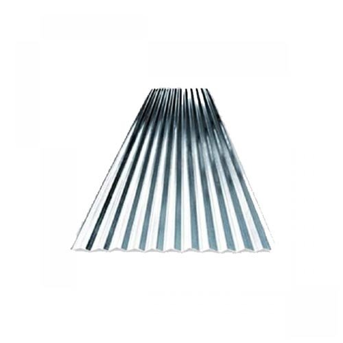 Galvanised Sheets & Accessories