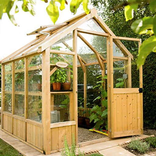 Plant Care & Greenhouses