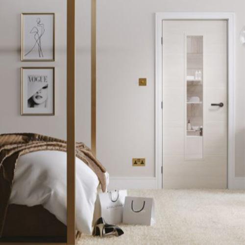Ivory Doors
