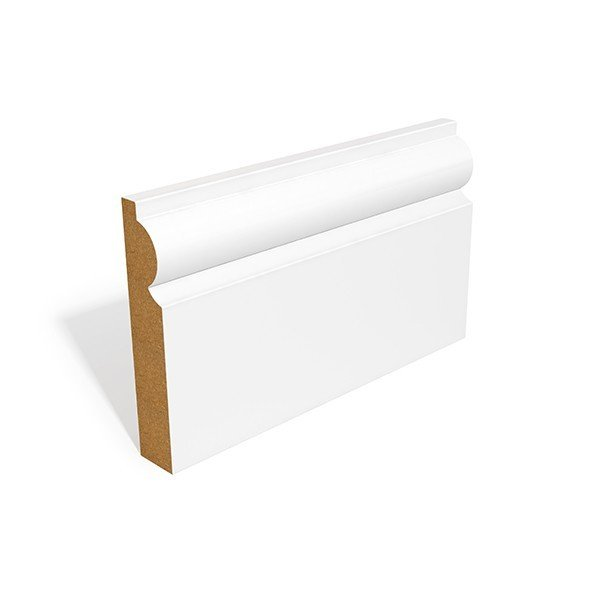 MDF Skirting Board & Architrave