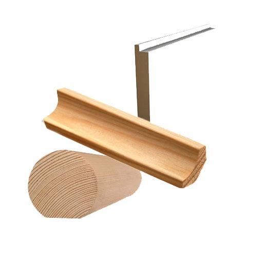 Timber Mouldings & Window Boards