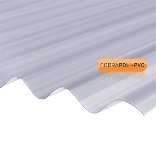 PVC Sheets & Accessories
