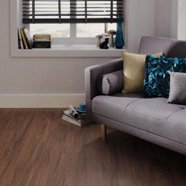 Plank Effect Flooring
