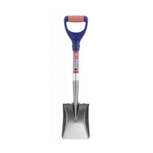 Shovels, Spades, Forks & Rakes