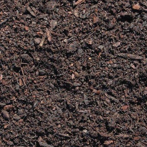 Soil, Compost & Bark