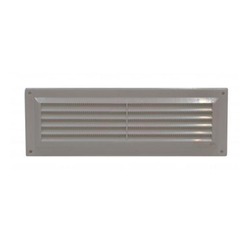 Wall & Floor Ventilation